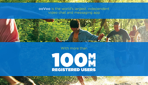 ooVoo's New Online Home - Blog