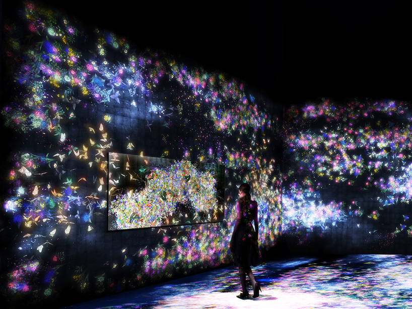 teamlab-saatchi-gallery-flutter-of-butterflies-beyond-borders-designboom-03